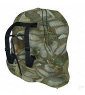 Эластичная сумка-рюкзак для переноски чучалок средняя Mossy Oak