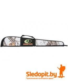 Чехол для карабина с оптикой Mossy Oak Winter YAZOO2 Shotgun Case 132см