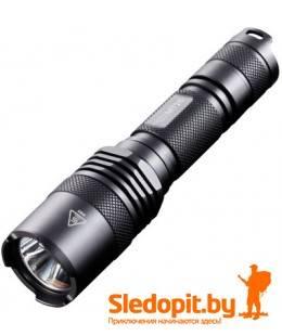 Тактический фонарь NiteCore MT26 XM-L U2 960 люмен + подарок