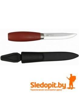 Нож Mora Classic 3 углеродистая сталь рукоять береза