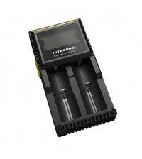 Автоматическое универсальное зарядное устройство NiteCore Digicharger D2