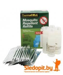 Набор расходных материалов Thermacell Refills MR 400-12