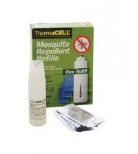Набор расходных материалов Thermacell Refills MR 000-12