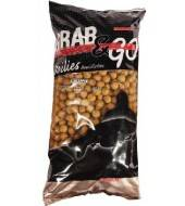 Бойлы Starbaits Grab&Go 14мм вкус тигровый орех упаковка 3кг