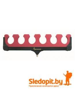 Подставка для удочек Browning Kit roost set 6 rods