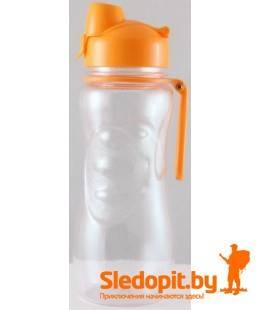 Бутылка питьевая СЛЕДОПЫТ особопрочная  550мл