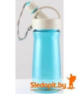 Бутылка питьевая СЛЕДОПЫТ с фильтром особопрочная  400мл