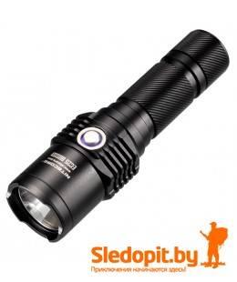 Тактический фонарь NiteCore EC25W CREE XM-L U2 850 люмен теплый свет