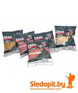 Бойлы Starbaits Grab&Go 14мм вкус scopex упаковка 500г