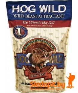 Ароматическая приманка добавка Hog Wild
