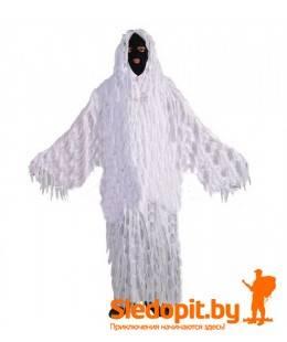Маскировочный халат МЕТЕЛЬ