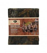 Камуфляжный материал для засидок для охоты Mossy Oak Duck Blind