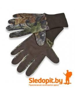 Перчатки для охоты из сетчатой ткани Mossy Oak