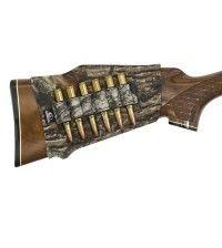 Патронташ на приклад для патронов нарезное оружие