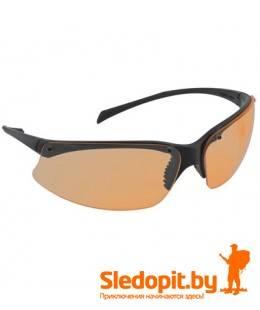 Очки стрелковые STRAYHORN оранжевые Mossy Oak