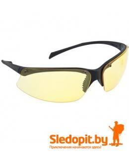 Очки стрелковые STRAYHORN желтые Mossy Oak
