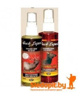 Спрей с запахом мочи самца оленя 125 мл Buck Expert