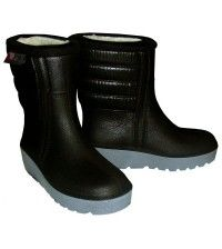 Сапоги Polyver P.Original Boots Winter Basse