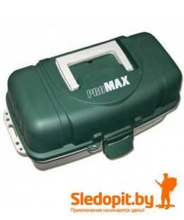 Ящик для рыболовных снастей Momoi Fishing ProMAX 6100 1 лоток