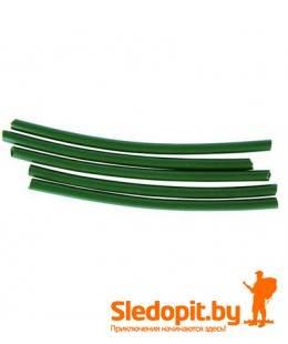 Кембрик Quantum Shrink Tube диаметр 2 мм зеленый