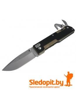 Нож Real Steel M6 спасательный лезвие 84мм