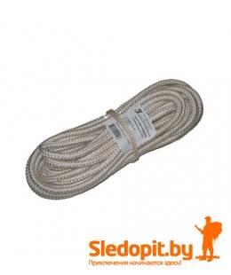 Шнур полипропиленовый белый 5мм 20м