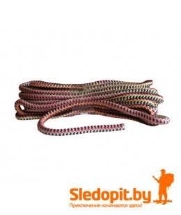 Шнур полипропиленовый цветной Радуга 4мм 20м
