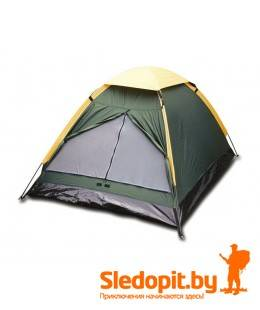 Палатка двухместная AVI-OUTDOOR Sommer