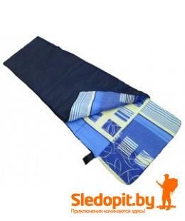 Спальный мешок двухслойный Зубрава МС200
