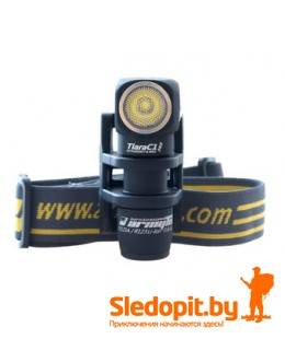 Налобный фонарь Armytek Tiara C1 Pro XM-L2 950 люмен