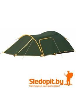 Палатка трехместная AVI-OUTDOOR Tornio