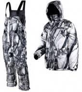 Зимний мембранный костюм УНИВЕРСАЛ зимний лес