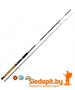 Спиннинг Zebco Topic Spin Star Jig 2.7m 2-20g
