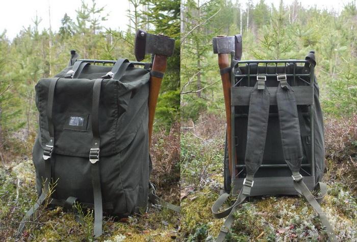 Армейские рюкзаки швеция дорожные чемоданы бизнес класса
