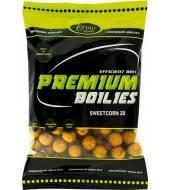 Бойлы Lorpio протеиновые 20мм вкус сладкая кукуруза упаковка 700г