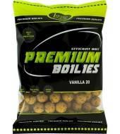 Бойлы Lorpio протеиновые 16мм вкус ванила упаковка 700г