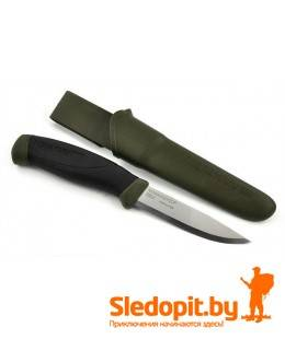 Серия ножей mora craftline topq allround автоматические ножи фирмы benchmade